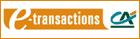 Paiement sécurisé avec la solution e-transactions du Crédit Agricole